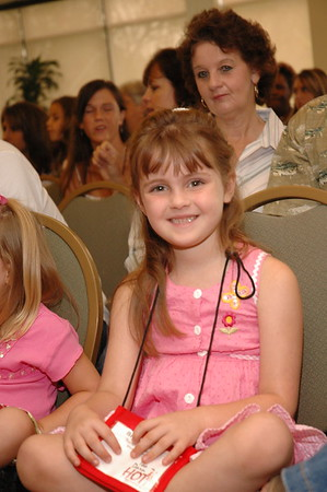 Florida Sunshine Princess Talent Show 7-7-06