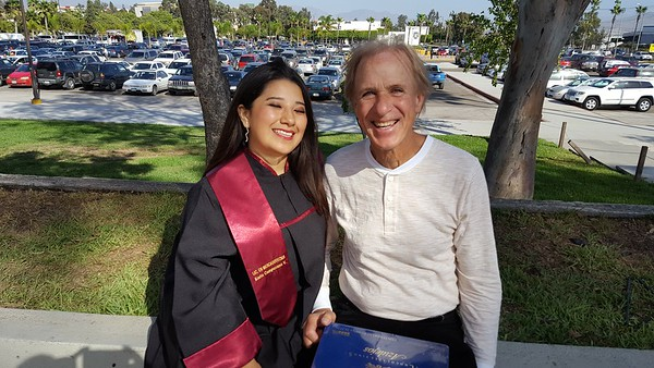 Karla UABC Graduation September 22, 2016