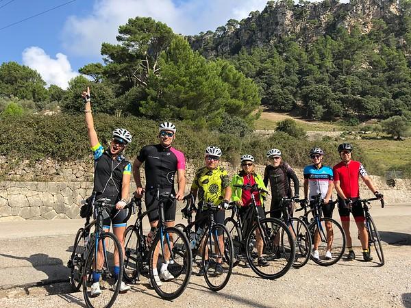 Mallorca Luxury 10/21/2018