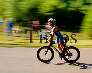 Minocqua Triathlon 2014