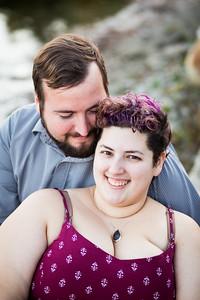 Sarah & Jeff