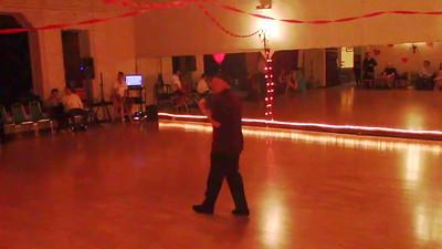 Palomar Ballroom Valentine's Ball 2016