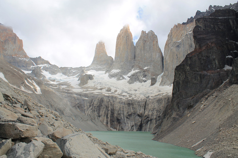 travel advent calendar patagonia