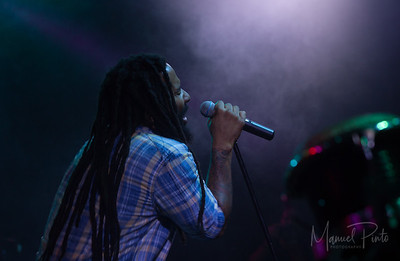 Marley Concert 2016