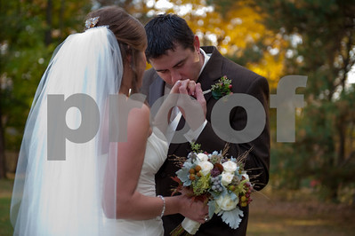 Colleen & Mike