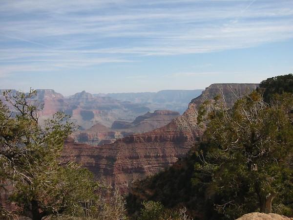 Odyssey (Arizona > Al Jesse, Phoenix and Biosphere 2)