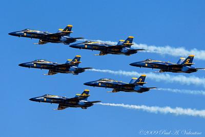 Alliance Air Show  10-23/24-09
