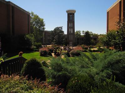 Belmont Univ - Nashville