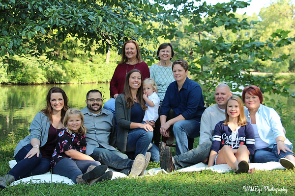 2017 Cleveland Family Session