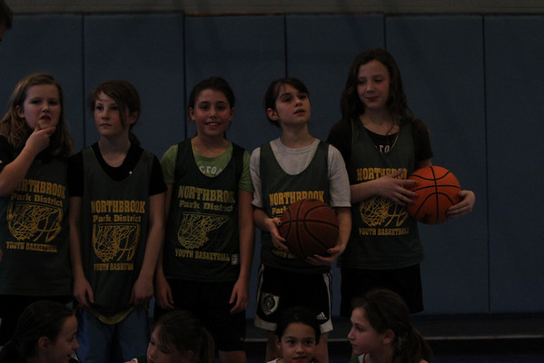 2011-03-12 Jamie BasketBall Team Pics