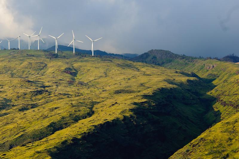 Maui Hills II.  Maelea, Hi.