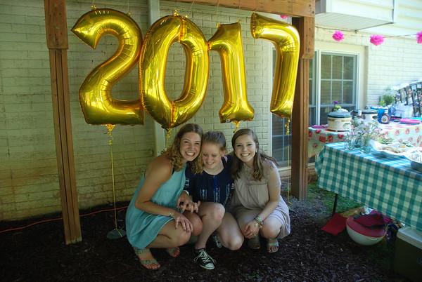 Laura Graduation 2017