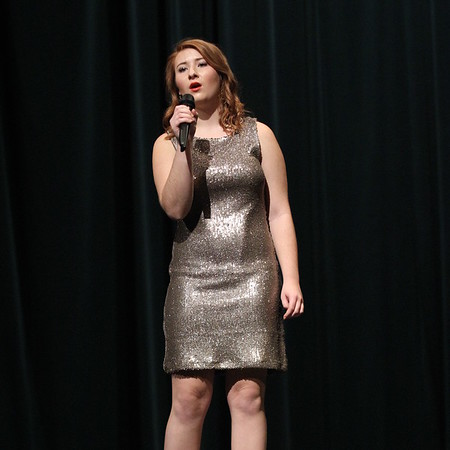 Contestant #10 - Megan