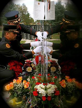 2008 IAFF FALLEN FIREFIGHTER MEMORIAL