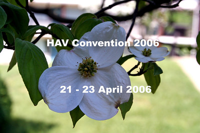 HAV Annual Convention 2006