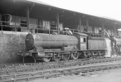 63400-63409 Built 1919 Darlington