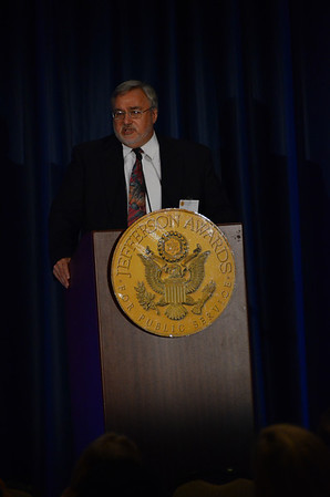 2012 Recipient Speeches after Welcome Dinner Room A