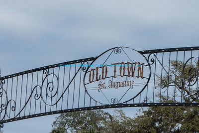 St. Augustine, FL - Your Atlantic Dream!