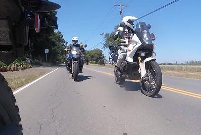 2018 NorthCoast GRIFOLS ride