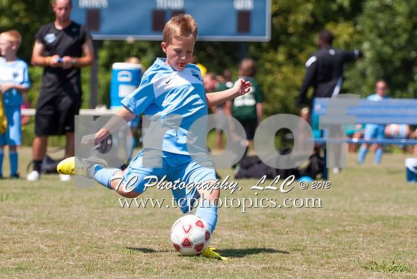 2012 - WCWAA Soccer