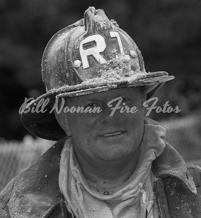 BFD and other Faces of people I have met over the years