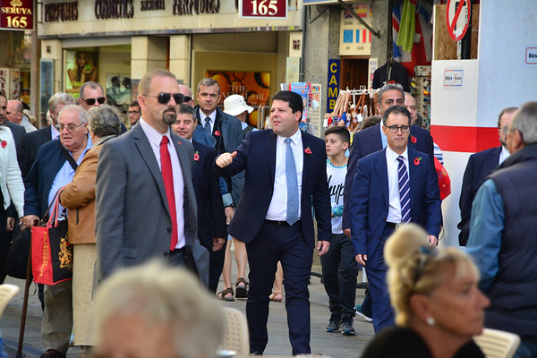 GSLP/Liberal Alliance sign up same team for elections
