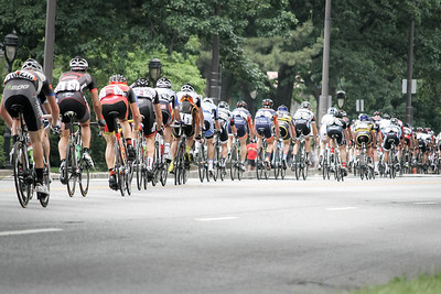 2013 Philly Cycling Classic - Manayunk, PA