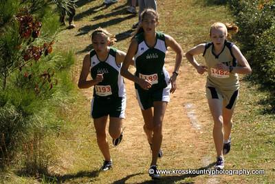 10.28.10: Region I Championship A/AA Girls