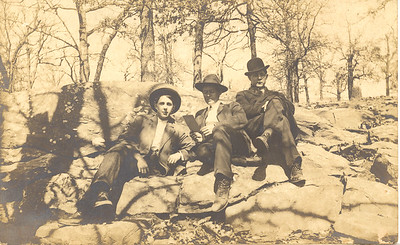 FAMILY HISTORY Photos