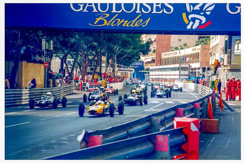 Series G Formula Junior