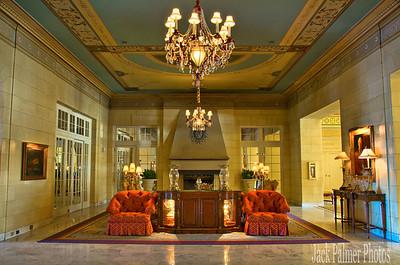 Broadmoor Resort Hotel