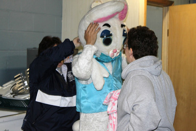 Community Egg Hunt, North and Middle Ward Playground, Tamaqua (4-23-2011)