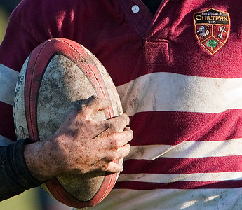 Amersham and Chiltern v Fullerians, Dec 8