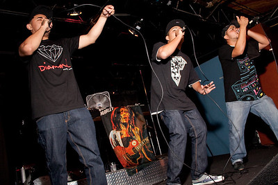 2009-09-09 [Katalyst Record Release, Babylon Nightclub, Fresno, CA]