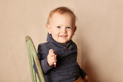 John Fitzgerald- 18 Month