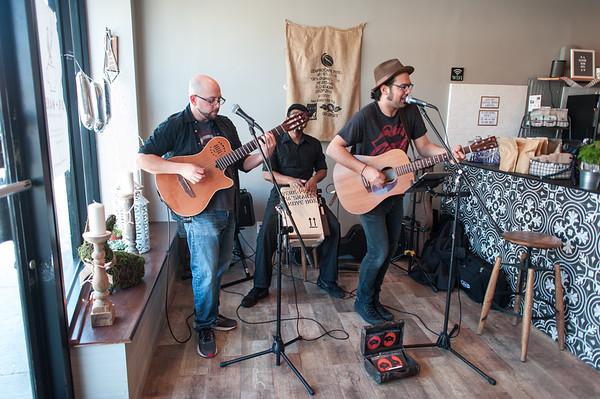 New Dorp Lane Concert Series (4.21.18)