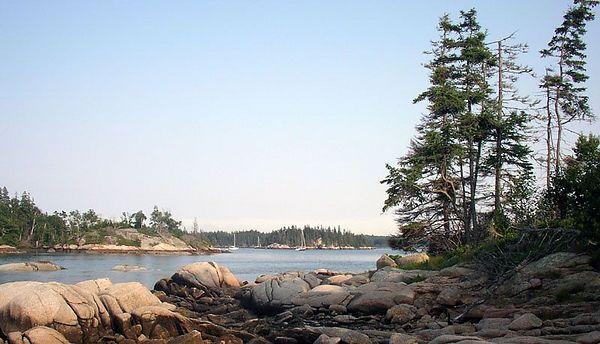 20040724 Penobscot Bay, Maine
