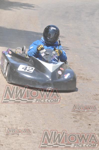 Plessis Speedway