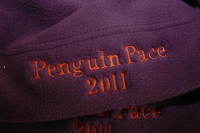 Penguin Pace