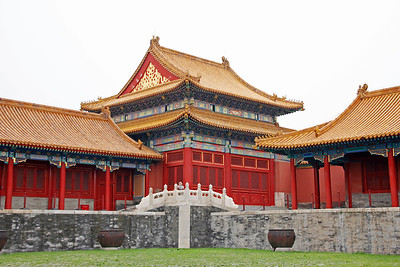 Wonders of China tour 2014
