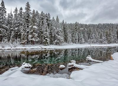 2019 Christmas in Tahoe