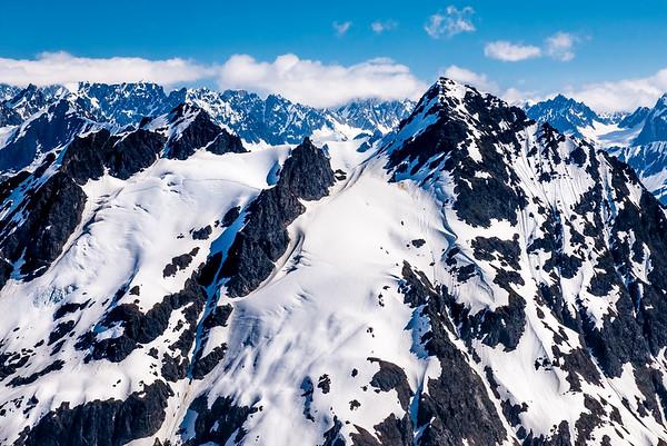 Alaska Scenics