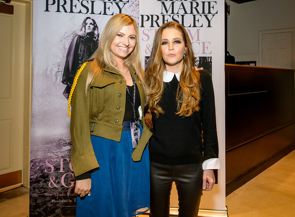 Lisa Marie Presley Meet and Greet 20131122