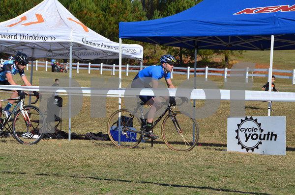 2011 GIHP CX Cat. 4 Men