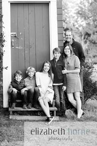 The Rozman Family 2018