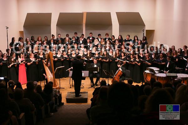 05/18/15 LVCA Spring Concert Foy Hall Day 1