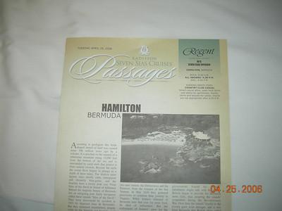 Hamilton, Bermuda (04/25/2006)