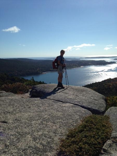 Parc Acadia  (11 au 14 octobre 2013)