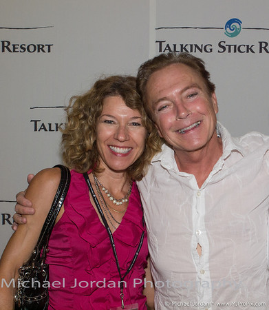 David Cassidy Meet and Greet