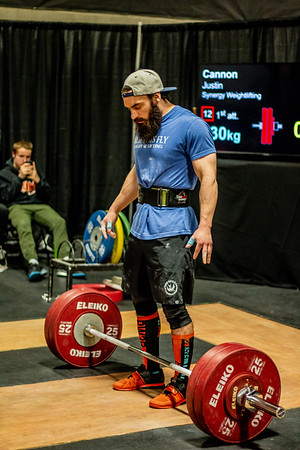 Extra Weightlifting Photos - Feb 8th